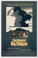 A Ilha do Dr. Moreau ( The Island of Dr. Moreau)