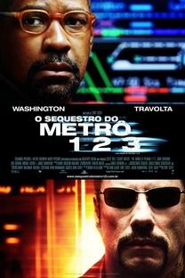 O Sequestro do Metrô 1 2 3 - Poster / Capa / Cartaz - Oficial 7