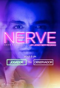 Nerve: Um Jogo Sem Regras - Poster / Capa / Cartaz - Oficial 12