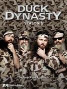 Os Reis dos Patos (3ª Temporada) (Duck Dynasty Season 3)