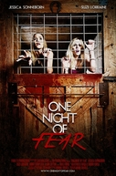 One Night of Fear (One Night of Fear)