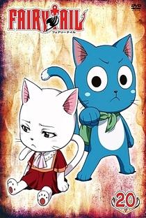 Fairy Tail (Arco 9: Edolas) - Poster / Capa / Cartaz - Oficial 1