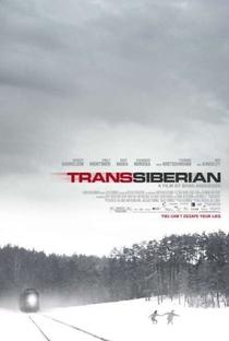 Expresso Transiberiano - Poster / Capa / Cartaz - Oficial 4