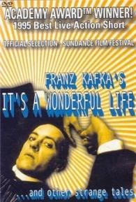 Franz Kafka's It's a Wonderful Life - Poster / Capa / Cartaz - Oficial 2