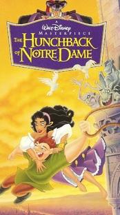 O Corcunda de Notre Dame - Poster / Capa / Cartaz - Oficial 6