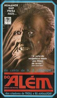 Do Além - Poster / Capa / Cartaz - Oficial 4