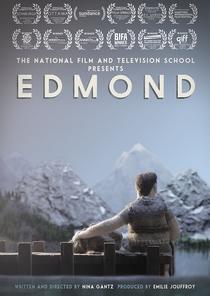 Edmond - Poster / Capa / Cartaz - Oficial 1