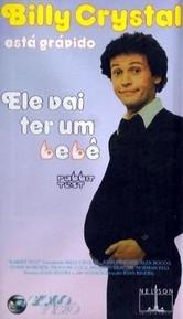 Ele Vai Ter Um Bebê - Poster / Capa / Cartaz - Oficial 2