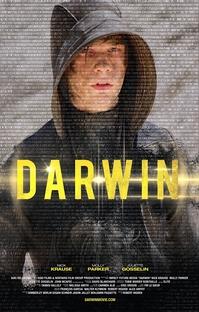 Darwin - Poster / Capa / Cartaz - Oficial 1