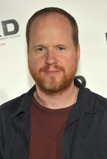 Joss Whedon - Poster / Capa / Cartaz - Oficial 9