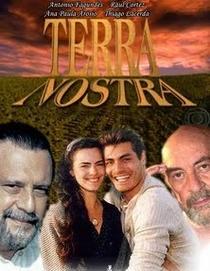 Terra Nostra - Poster / Capa / Cartaz - Oficial 6