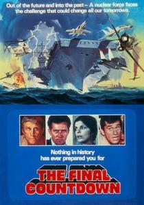 Nimitz - De Volta ao Inferno - Poster / Capa / Cartaz - Oficial 7