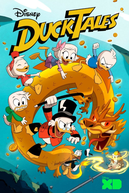 DuckTales  - Os Caçadores de Aventuras (1ª Temporada) (DuckTales (Season 1))