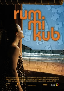 Rummikub - Poster / Capa / Cartaz - Oficial 1