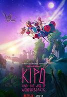 Kipo e os Animonstros (1ª Temporada)