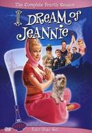 Jeannie é um Gênio (4ª Temporada) (I Dream of Jeannie (Season 4))