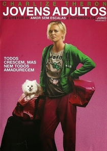 Jovens Adultos - Poster / Capa / Cartaz - Oficial 6
