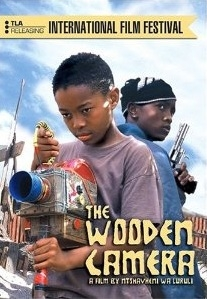 The Wooden Camera - Poster / Capa / Cartaz - Oficial 1