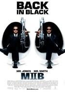 MIB - Homens de Preto 2 (Men in Black II)