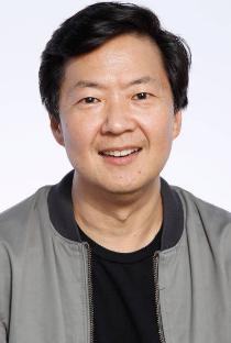 Ken Jeong - Poster / Capa / Cartaz - Oficial 2