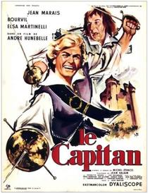 O Capitão do Rei - Poster / Capa / Cartaz - Oficial 1