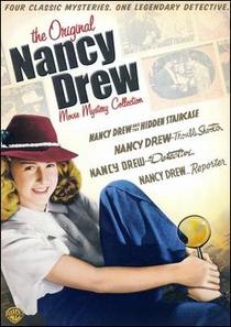 Nancy Drew, Detective - Poster / Capa / Cartaz - Oficial 1