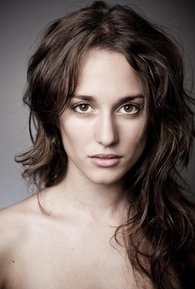 Silvia Alonso (II)