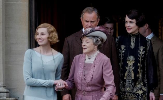 "Filme ""Downton Abbey"" ganha seu PRIMEIRO TRAILER, assista"