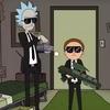 Criador de Rick and Morty tem nova animação em desenvolvimento na Hulu - Cinéfilos Anônimos