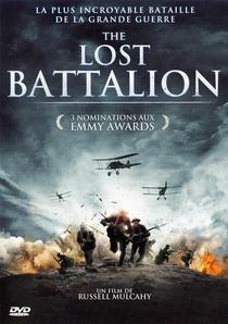O Último Batalhão - Poster / Capa / Cartaz - Oficial 3