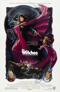 A Convenção das Bruxas - Poster / Capa / Cartaz - Oficial 3