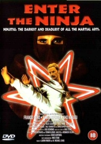 Ninja A Maquina Assassina - Poster / Capa / Cartaz - Oficial 2