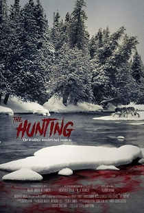 The Hunting - Poster / Capa / Cartaz - Oficial 2
