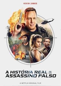 A História Real de um Assassino Falso - Poster / Capa / Cartaz - Oficial 2