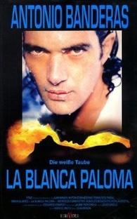 A Paloma Branca - Poster / Capa / Cartaz - Oficial 2