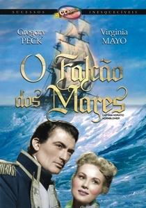 O Falcão dos Mares - Poster / Capa / Cartaz - Oficial 2