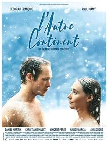 L'autre continent - Poster / Capa / Cartaz - Oficial 1