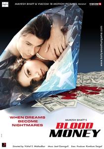 Blood Money - Poster / Capa / Cartaz - Oficial 1