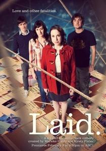 Laid - Poster / Capa / Cartaz - Oficial 1