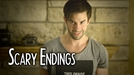 """Scary Endings: """"Smother Mother"""" (Scary Endings: """"Smother Mother"""")"""