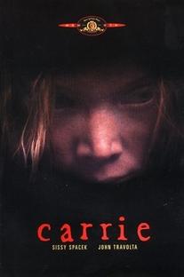 Carrie, a Estranha - Poster / Capa / Cartaz - Oficial 7