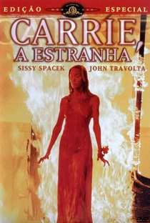 Carrie, a Estranha - Poster / Capa / Cartaz - Oficial 13