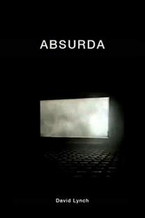 Absurda - Poster / Capa / Cartaz - Oficial 1
