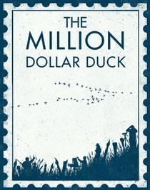 The Million Dollar Duck - Poster / Capa / Cartaz - Oficial 1