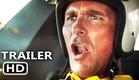 FORD VS FERRARI Trailer Brasileiro DUBLADO # 2 (Novo, 2019) Christian Bale, Matt Damon