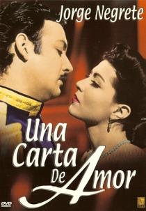 Uma Carta de Amor - Poster / Capa / Cartaz - Oficial 1