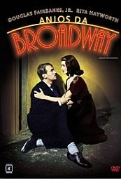 Anjos da Broadway - Poster / Capa / Cartaz - Oficial 2
