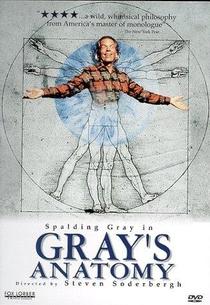 Gray's Anatomy - Poster / Capa / Cartaz - Oficial 2
