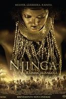 Njinga - Rainha de Angola