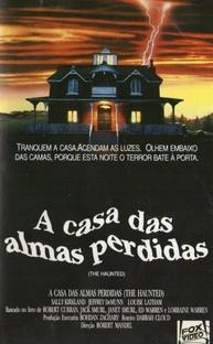 A Casa das Almas Perdidas - Poster / Capa / Cartaz - Oficial 3